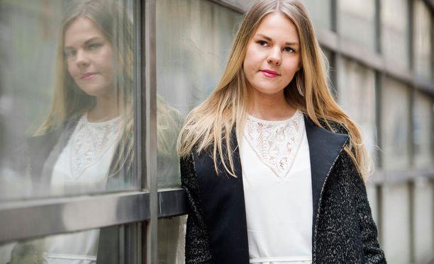 Alviina Alametsä (vihr) joutui ottamaan yhteyttä poliisiin uhkaavan ahdistelun vuoksi.