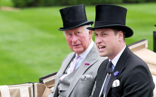 Charles ja William toivottavat hovista irtautuneen herttuaparin tervetulleeksi takaisin – suunnitelmia paluun varalta on jo tehty