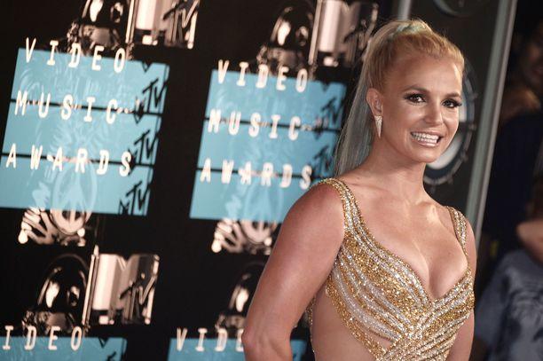 Britney Spears avaa Instagramissa ajatuksiaan.
