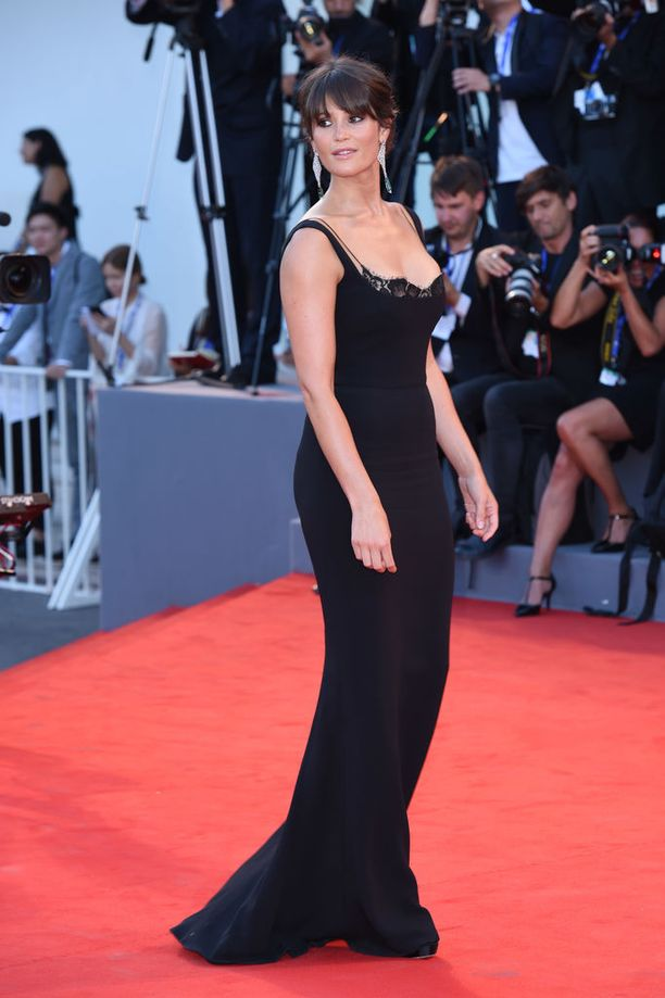 Gemma Arterton, asu Stella McCartney
