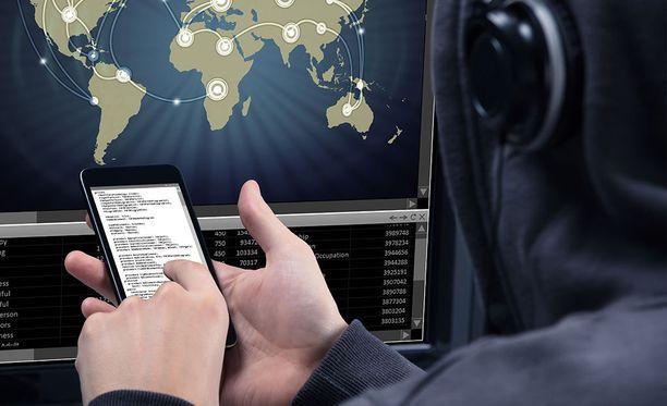 Rikolliset saivat mahdollisesti varastettua satojen tuhansien edestä virtuaalivaluuttoja. Kuvituskuva.