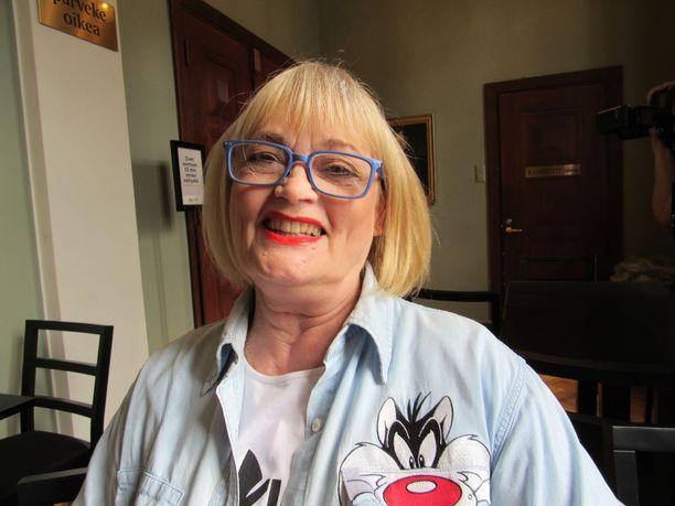 Musiikin monitoiminainen Irina Milan täyttää 70 vuotta ja nousee laulamaan Memory-hitin Tampereen Teatterin Cats-musikaalissa.