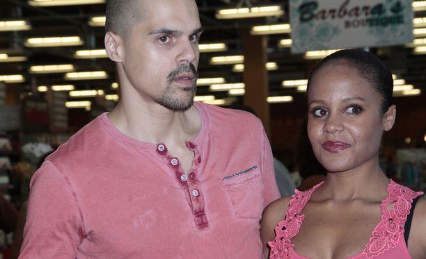 Nape Singh ja Autumn Jackson ovat tuttu näky niin Hollywoodissa kuin Korsossakin.