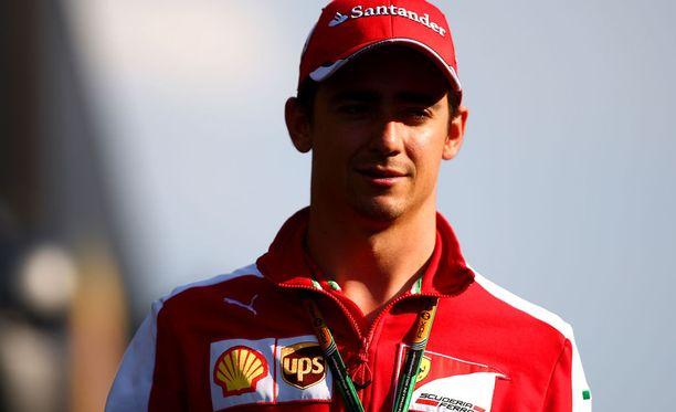 Esteban Gutierrez on lähellä Haas-pestiä, kertoo Autosport.