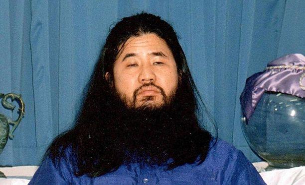 Entinen kulttijohtaja Shoko Asahara on teloitettu Japanissa, kertoo uutistoimisto Reuters.