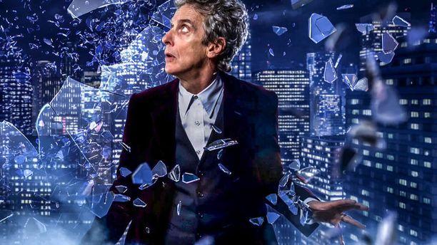 Doctor Whon viime vuoden jouluerikoinen uusitaan joulupäivänä TV2:lla kello 19.05. Tapanina on kokonaan uuden spesiaalin vuoron.