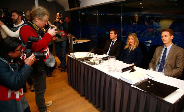 Therese Johaugin dopingkäräjät ovat herättäneet Pohjoismaissa valtavan mediahuomion.