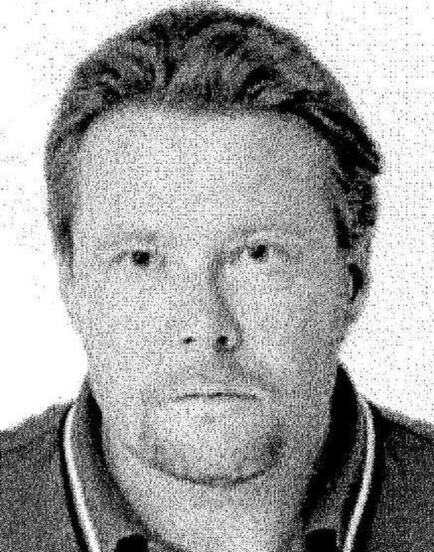 Sami Kortelainen on ollut kateissa maanantaista 4. kesäkuuta saakka.