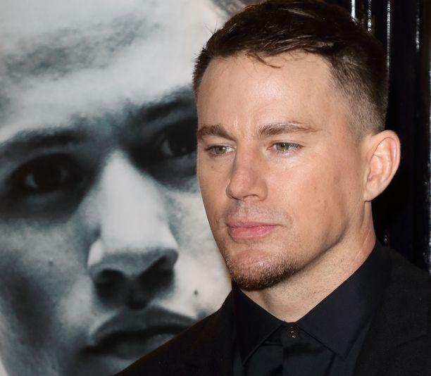 Channing Tatum tunnetaan esimerkiksi elokuvista White House Down ja Magic Mike.