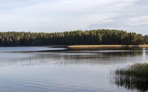 Pääkirjoitus: Saimaasta ei saa tulla kaivosyhtiöiden puuhamaata