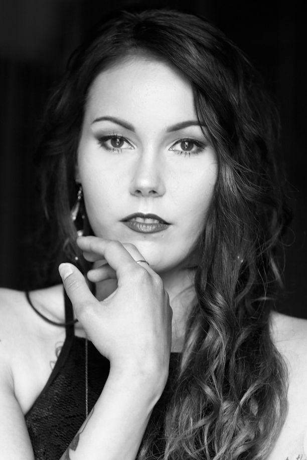 6. Heidi Yliniemi, 25, Kemi