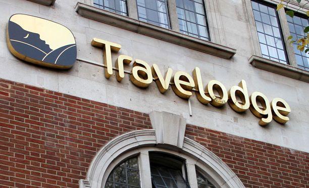 Travelodge-ketjuun kuuluu 542 hotellia Isossa-Britanniassa. Viime vuoden aikana niihin unohtui erikoistakin tavaraa.