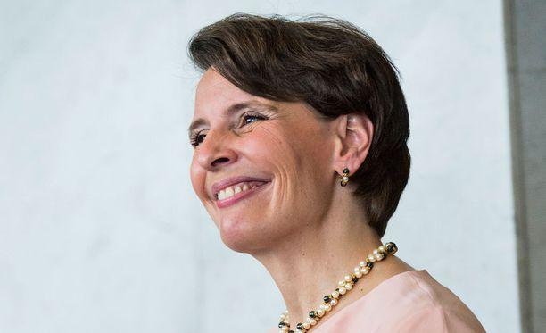 Anne Bernerillä oli ministereistä kovimmat tulot.
