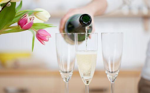 10 kuohuviiniä vappuun – viiniasiantuntija Sarin suositukset