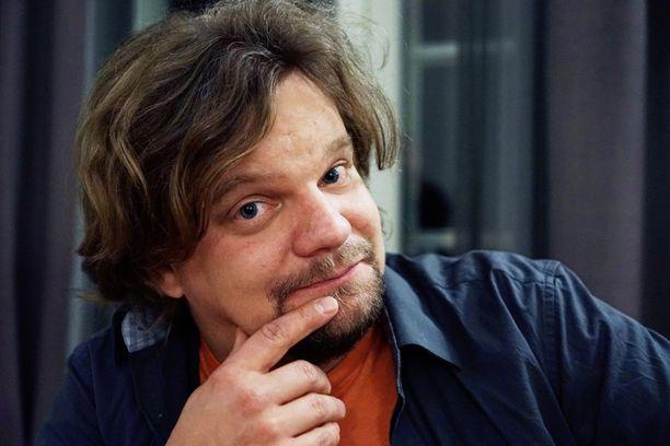 Stand up -koomikko Ismo Leikola esiintyy Las Vegasin lisäksi Los Angelesissa, Phoenixissä, Chicagossa ja New Yorkissa.