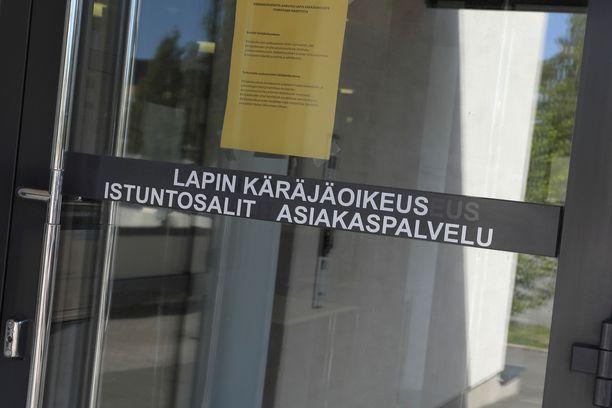 Kittilän kuntasotkuja setvitään edelleen tuomioistuimissa.