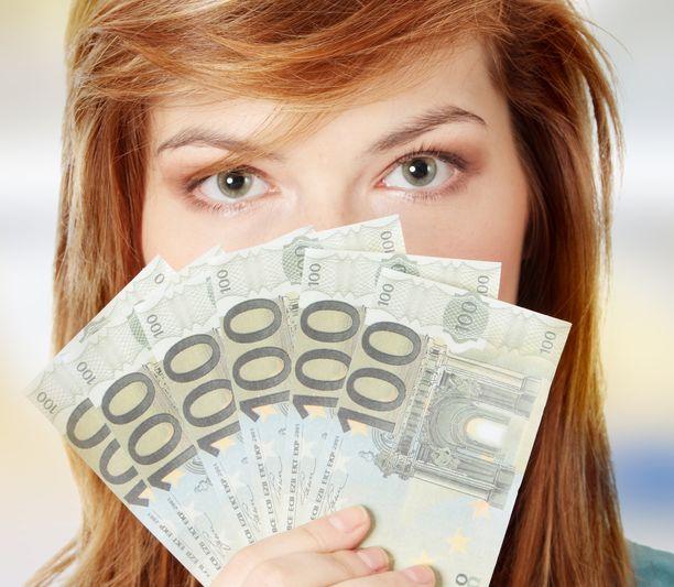 Nuorilla palkkaodotukset ovat korkeimmalla, Paylabin selvitys kertoo.