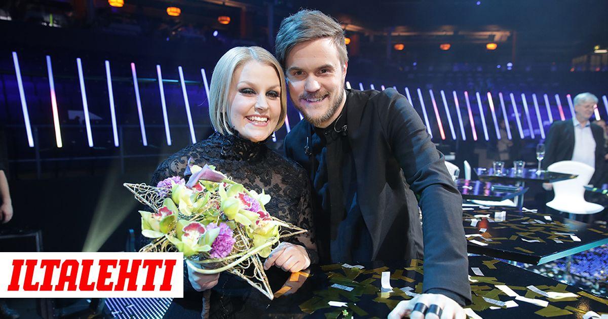 Euroviisujen Tulokset
