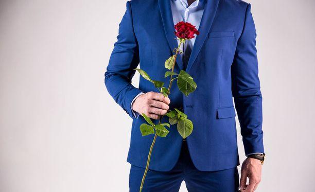 Bachelor Suomi alkaa maaliskuussa Nelosella.
