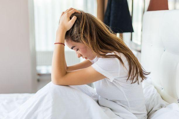 Pitkittyneen koronan oireet voivat olla moninaisia ja kestää pitkään.