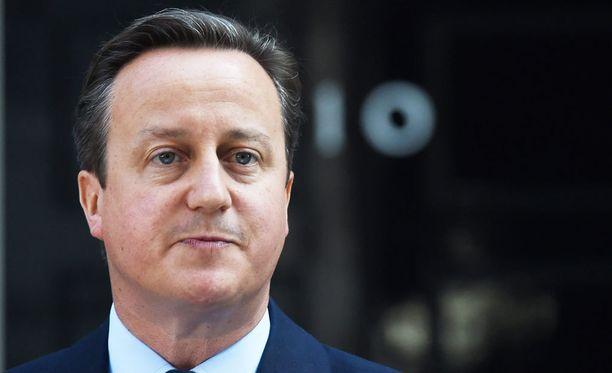 Tuoreen brittiraportin mukaan entinen pääministeri David Cameron teki lukuisia virheitä Libya-operaation suhteen.