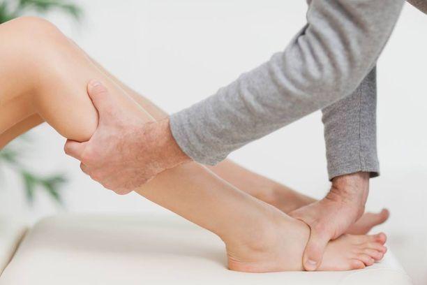Fysioterapeutti on vakuuttanut Valviralle, että hänen antamansa hoito on täysin asianmukaista ja asiakkaan toiveet huomioivaa.