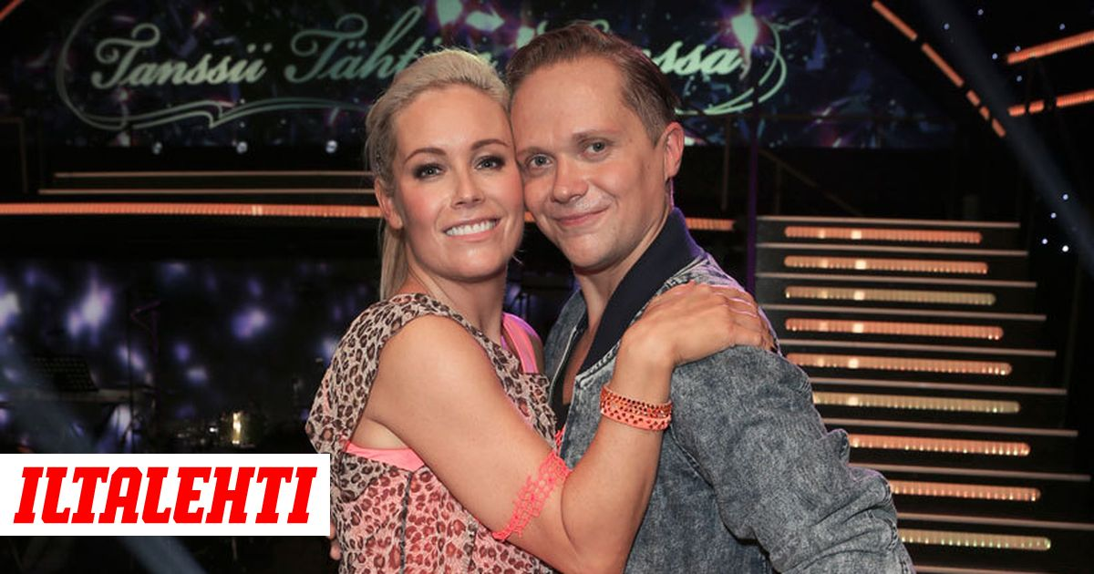 Tanssii tähtien parit dating 2014