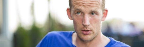 Petri Pasanen palasi Lahteen. Hänet nähdään elokuussa FC Lahden takalinjoilla.