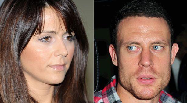 Wayne Bridgen ex-tyttöystävällä Vanessa Perroncellilla oli seksisuhde maajoukkueen entiseen kapteeniin.