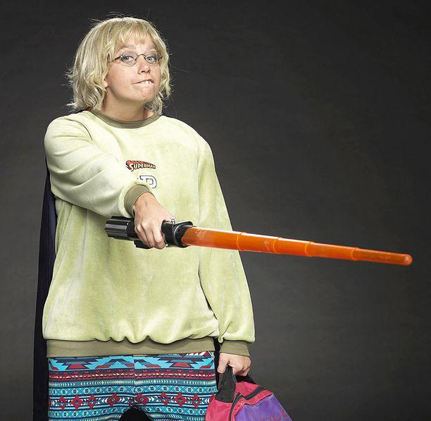 Jani-Petteri (Iina Kuustonen)