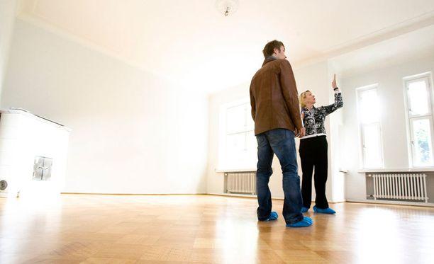 Asuntojen hintojen kasvun oletetaan hieman hiipuvan seuraavan viiden vuoden aikana verrattuna edelliseen viiteen vuoteen.