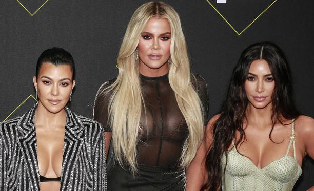 Päättyykö Kardashianin siskosten reality-ura kokonaan vai tuleeko vielä uusi sarja jollakin toisella alustalla, kuten Hululla? Sellaistakin on epäilty.