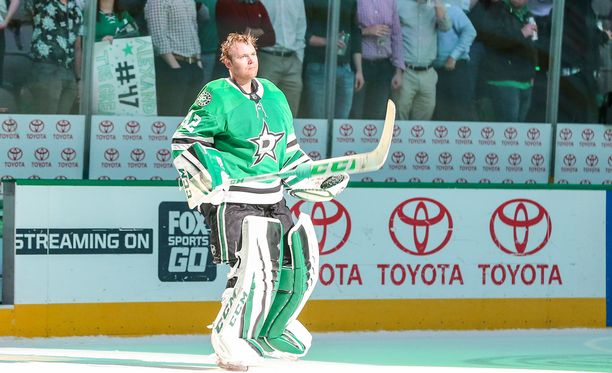 Kari Lehtosen NHL-uran jatko on vaakalaudalla.
