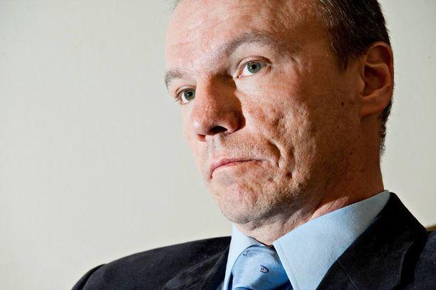 Suojelupoliisin ylitarkastaja Tuomas Portaankorva kertoo, että Suomeen on muodostumassa ääri-islamistien piiri.