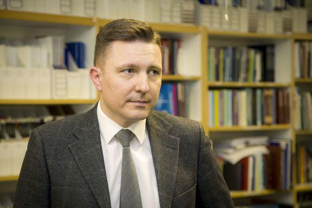 Venäjän Jehovan todistajien hallintokeskuksen tiedottaja Ivan Belenko toivoo Venäjän hallituksen jättävän hänen uskontokuntansa rauhaan.