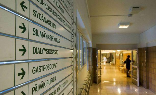 Eduskunta on hyväksynyt päivystysasetuksen muutoksen, jonka johdosta Vaasa menettää ympärivuorokautisen laajan päivystyksen sairaalan.