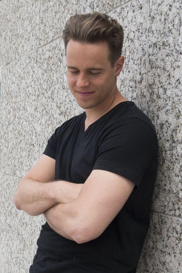 Mikko Harju Timantti