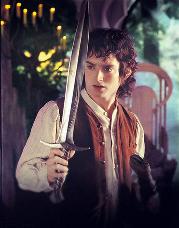 Frodo kerää kaverinsa ja suuntaa hurjalle matkalle kohti Mordoria.