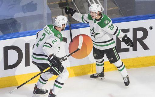 Tässä ovat NHL:n finaalien pelipäivät – Stanley Cup -jahti alkaa lauantaina, mukana neljä suomalaista