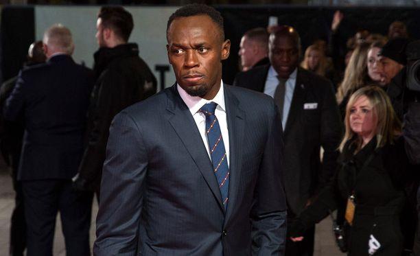 Usain Bolt rutisti itsestään kaiken irti. Nyt on aika ottaa rennommin.