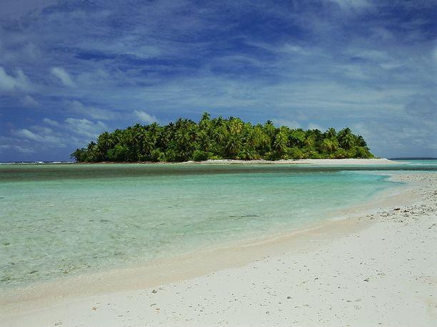 Noin 60 000 asukkaan Marshallinsaaret on liittynyt koronaviruksesta kärsivien valtioiden joukkoon.