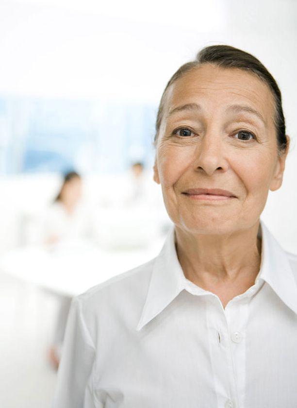 Eläkeläiset saavat vapaaehtoistyöstä itselleen iloa, uusia tuttavuuksia ja uutta oppia.
