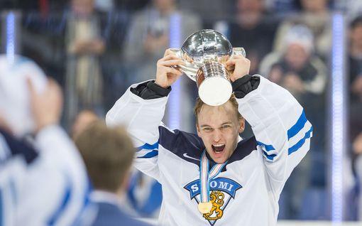 """Suomalainen NHL-maalivahti sai kuulla lapsuuden haaveen toteutumisesta kaksi päivää sitten – """"Nyt pitää keskittyä huolella"""""""