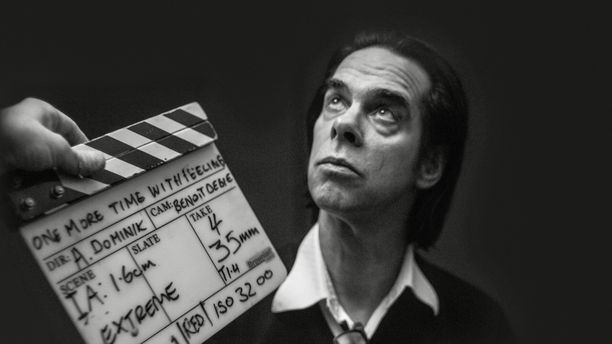 Nick Caven dokumentin kuvaukset kestivät kymmenen päivää.