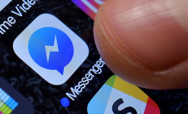 Videomainokset ovat tulossa Facebookin Messengeriin.