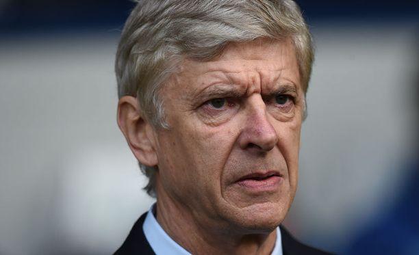 Arsène Wenger uskoo Thierry Henryn palaavan jonain päivänä Arsenaliin.