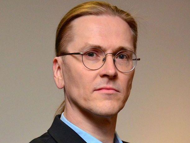 Mikko Hyppösen arvion mukaan koko potilastietokanta saattoi olla perjantaina Tor-verkossa julkaistussa tiedostossa.