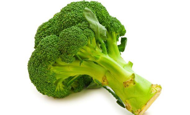 Jos taistelet vatsarasvaa vastaan, maista parsakaalia!
