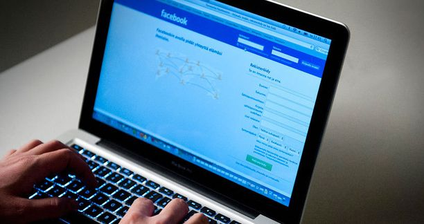 Facebookin käyttö markkinointikanavana on yleistynyt.