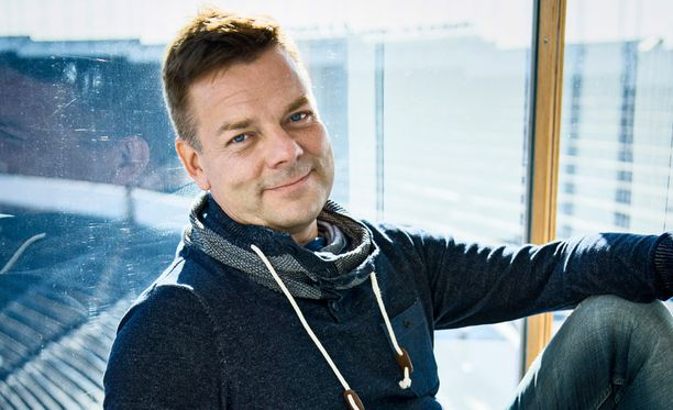 Kerman säilyvyys muodostui ongelmaksi Jari Sillanpäälle.